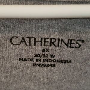 Catherines Tops - Shirt